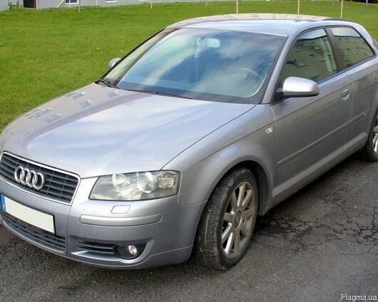 Разборка запчасти бу новые Audi A3 2003-2008, Ауди A3