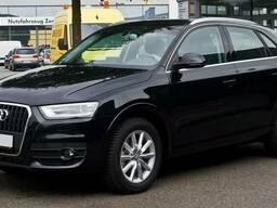 Разборка запчасти детали новые б/у Audi Ауди Q7 A4 A5 A6 A7 - фото 5