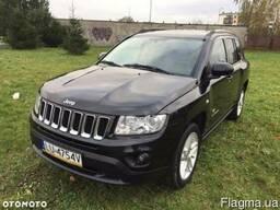 Разборка запчасти Jeep Compass 2011