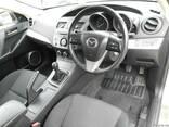Разборка. Запчасти Mazda 3 (BL) 09-13 год - фото 5