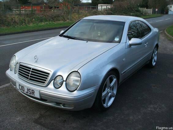 Разборка. Запчасти Mercedes-Benz CLK-Class W208 97-03 го