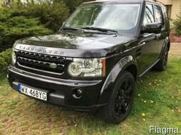 Разборка, запчасти на Ленд Ровер, Land Rover Discovery