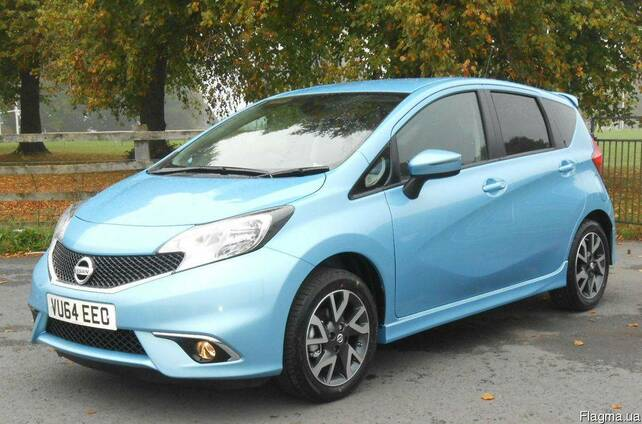 Разборка. Запчасти Nissan Note E12 12-15 год