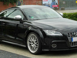 Разборка запчасти новые б/у Audi АУДИ TT