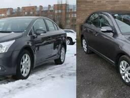 Разборка запчасти Toyota Avensis Тойота Авенсис автозапчасти