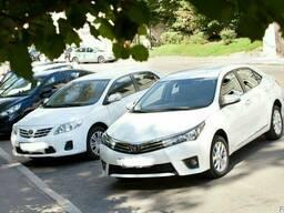 Разборка запчасти Toyota Corolla Тойота Корола автозапчасти