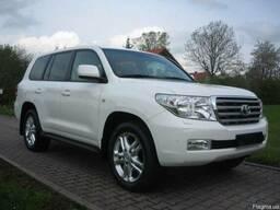 Разборка запчасти Toyota Land Cruiser Тойота Ленд Крузер