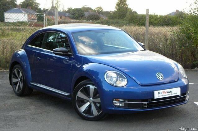 Разборка. Запчасти VW Volkswagen Beetle 11-15 год