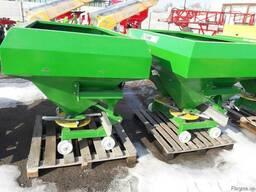 Разбрасыватель 1200 кг фирмы Landforce (Турция) - фото 1