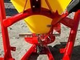 Разбрасыватель на трактор 300 кг фирмы Jar-Met Польша - фото 4