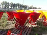 Разбрасыватель удобрений 500 кг фирмы Jar-Met Польша - фото 8