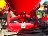 РУМ на 500 кг разбрасыватель минудобрений фирмы Jar-Met Поль - фото 6