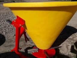 Разбрасыватель удобрений 300 кг фирмы Jar-Met Польша - фото 6