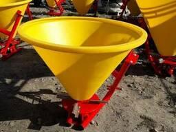 Разбрасыватель удобрений 300 кг фирмы Jar-Met Польша - фото 8
