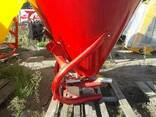 Разбрасыватель удобрений 500 кг фирмы Jar-Met Польша - фото 1