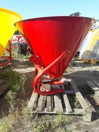 Разбрасыватель удобрений 500 кг фирмы Jar-Met Польша
