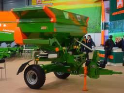 Разбрасыватель удобрений Amazone ZA-M 1501