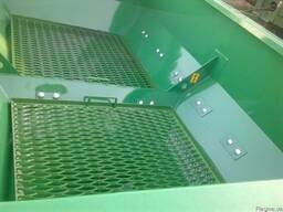 Разбрасыватель минеральных удобрений МВД-1200 от производите