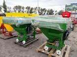 Разбрасыватель Jar-Met 1000 кг Landforce (Турция) - фото 3