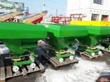 Разбрасыватель удобрений 1200 кг фирмы Landforce (Турция) - фото 6
