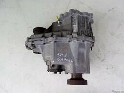 Раздатка АКПП для Jeep Grand Cherokee WK2 05038721AA