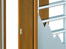 Раздвижные Двери/Дверь Раздвижная Межкомнатная