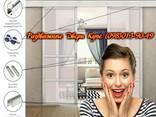 Раздвижные Двери Купе | Двери для Шкафа Купе | Дверь Шкафа К - фото 2