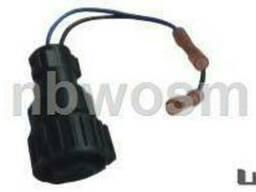 Разъем байонет A-368-2 (Akusan BPDVO028 | WSMA3682)