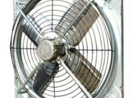 Разгонный осевой вентилятор ВРО 1120