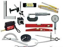 Различные измерительные инструменты по оптовым ценам