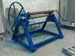 Размотчик рулонного металла 500 кг, 5 тонн, 10 тонн