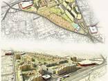 Разработка детальных планов территорий (ДПТ) - фото 1