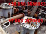 Разработка систем очистки жидкостей - фото 5