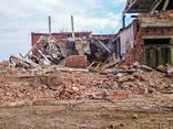 Ручной демонтаж в Одессе. - фото 1