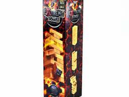 """Развивающая настольная игра Danko Toys """"Extreme Tower"""". .."""