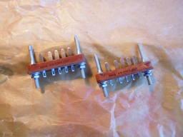 Разъёмы РП14-5Л, с хранения.
