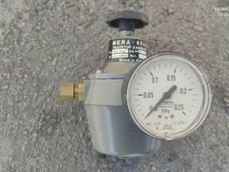 RC214d редукторы давления с фильтром малогабаритный аналог РДФ-3