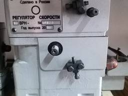 РЧО, Регулятор частоты оборотов ТГМ-4