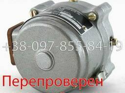 РД-09 30 1/39. 06 двигатель реверсивный, электродвигатель
