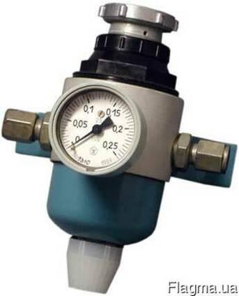 Редуктор давления с фильтром РДФ-3-1