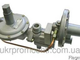 РДГД-20М регулятор давления газа комбинированный домовой