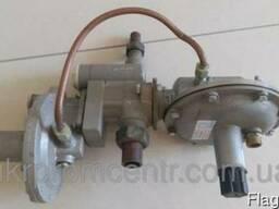 РДГК-10М регулятор давления газа
