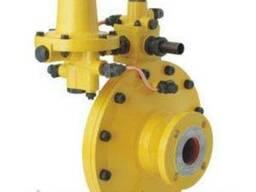 РДП-100Н, РДП-100В регулятор давления газа
