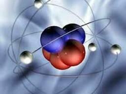 Реактивы химические