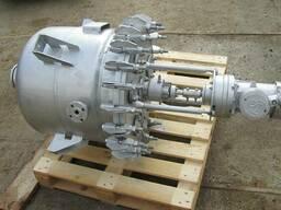 Реактор 25 литров нержавеющая сталь. Новый. Наличие.