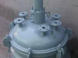 Реактор из нержавеющей стали 0, 25 м3.