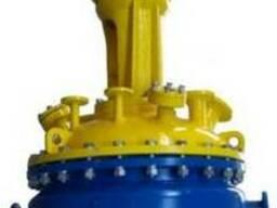 Реактор нержавеющий 0, 25м3