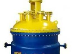 Реактор нержавеющий 2, 0м3