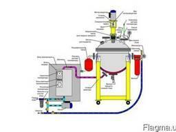 Реакторная установка