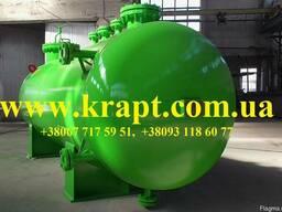 Реакторы, резервуары для кислот